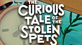 The Curious Tale Of The Stolen Pets Trophy Set