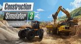 Construction Simulator 3 - Console Edition