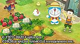 哆啦A夢 牧場物語