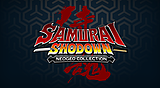 《SAMURAI SHODOWN NEOGEO COLLECTION》