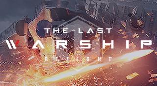 TheLastWarShip