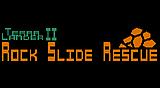 Terra Lander II: Rockslide Rescue