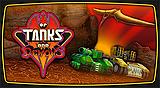 Of Tanks and Demons III